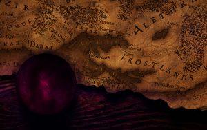 Esfera, por Sasori